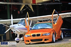 BMWScene Fototshooting 2014