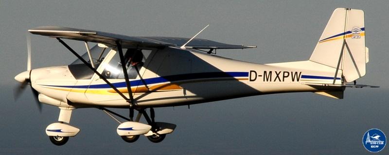 C42 - D-MXPW
