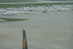 Deutschlandflug 2011