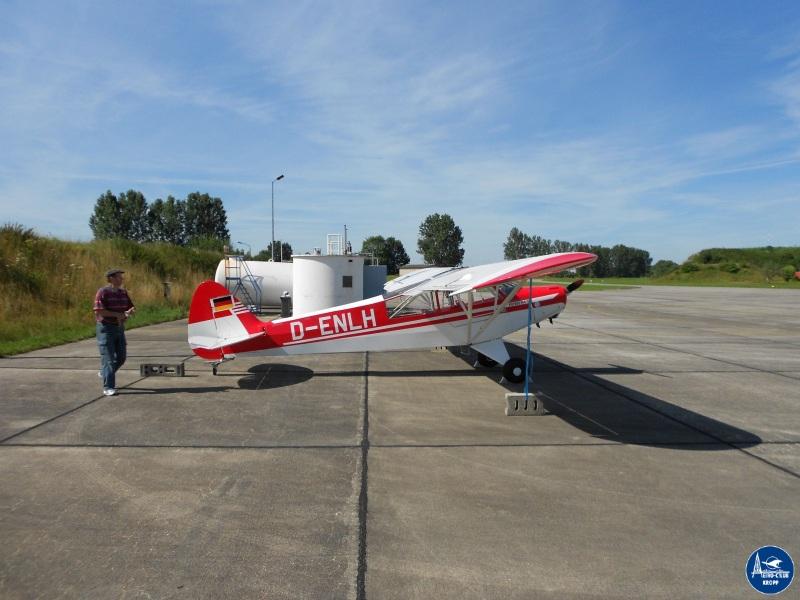 Die AT-3 und die PA18 in Polen