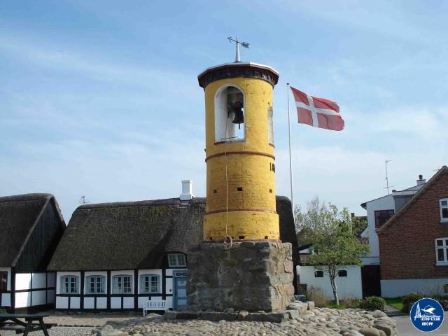 Ein Ausflug nach Samsø
