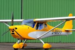 FK Lightplanes - FK 9 Mark 3 Utility