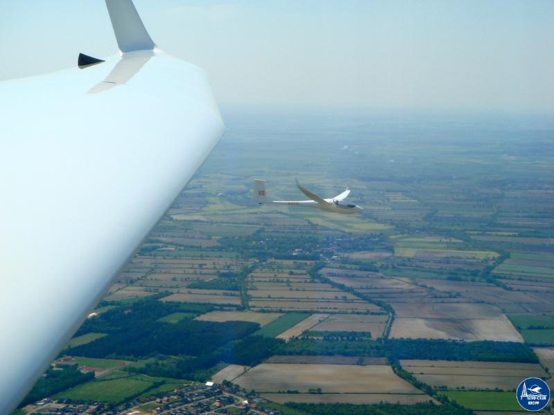 Flugbilder vom 26.05.2012