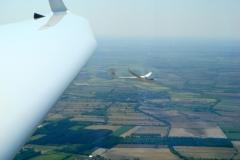 Segelflugbilder vom 26.05.2012