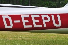 Die Taufe der D-EEPU